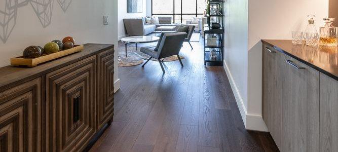 Välj rätt behandling för ditt golv